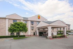 Super 8 by Wyndham Garland North Dallas Area