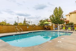 Comfort Inn & Suites Rocklin