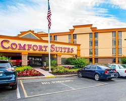 Comfort Suites Allentown