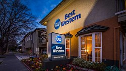 Best Western University Lodge
