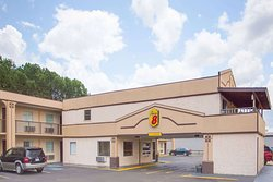 Super 8 by Wyndham Monticello AR