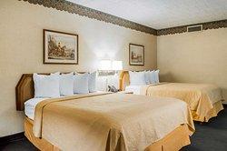 Quality Inn & Suites Burnham