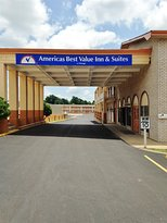Americas Best Value Inn- Texarkana