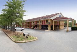 Americas Best Value Inn Decatur/Atlanta