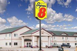 Super 8 by Wyndham Kindersley