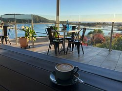 The View - coffee & bites