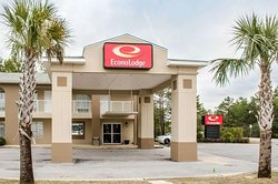 Red Roof Inn DeFuniak Springs