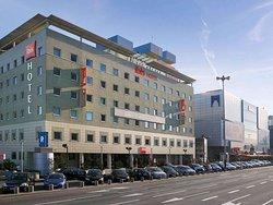 Ibis Lodz Centrum