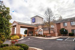 Sleep Inn, Potomac Mills