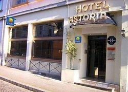 Comfort Hotel Astoria
