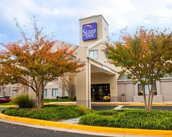 Sleep Inn Shady Grove