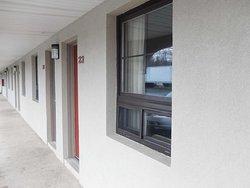 Motel 6 Bordentown