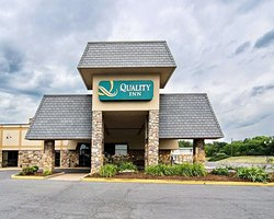 Quality Inn Shenandoah Valley