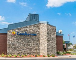 Comfort Inn Plymouth - West Livonia