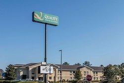 Quality Inn & Suites Savannah North