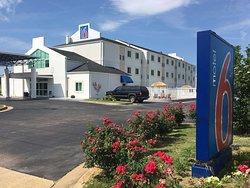 Motel 6 Montgomery Airport - Hope Hull