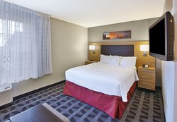 TownePlace Suites Minneapolis-St. Paul Airport/Eagan