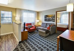 Towneplace Suites Detroit Livonia