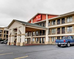 Econo Lodge North Ridgeland