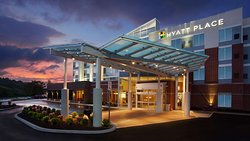 Hyatt Place Pittsburgh South/Meadows Racetrack & Casino