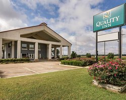 Quality Inn Tunica/Robinsonville