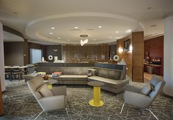SpringHill Suites Athens