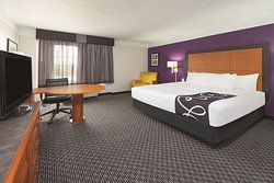 La Quinta Inn & Suites Tacoma - Seattle