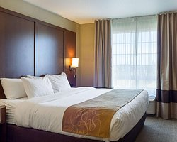 Comfort Suites Minot