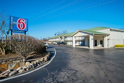 Motel 6 Monteagle