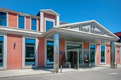 트리프 살라만카 몬탈보 호텔