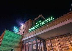 Quality Hotel Green Palace
