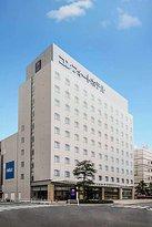 컴포트 호텔 도요카와