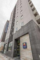 Comfort Hotel Toyama Ekimae