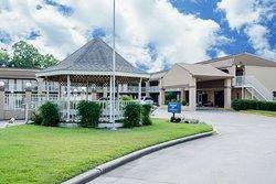Rodeway Inn Vicksburg