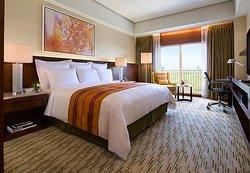 馬尼拉萬豪酒店