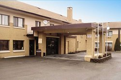 Quality Inn & Suites Binghamton