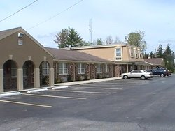 Hometown Inn Galion