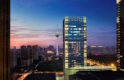 瀋陽君悅酒店