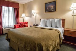 Quality Inn Elizabeth City