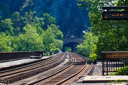 Harpers Ferry Station