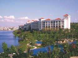 โรงแรมกู้ดวิว ซานเจม - ทังเซีย