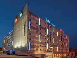 巴黎宜必思酒店