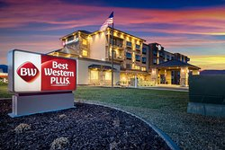 Best Western Plus Heber Valley Hotel