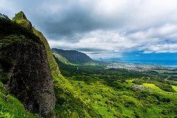 Goddess Mountain