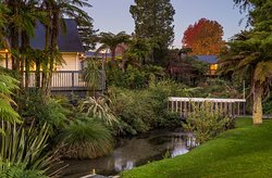Best Western Braeside Rotorua