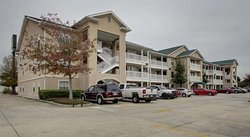InTown Suites Metairie Extended Stay
