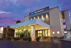 Best Western The Oasis at Joplin