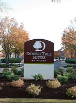 DoubleTree Suites by Hilton Huntsville-South