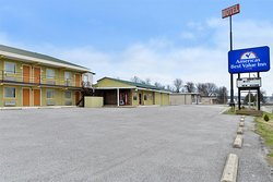 Americas Best Value Inn- Princeton