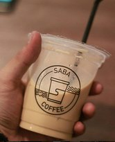 Saba Coffee